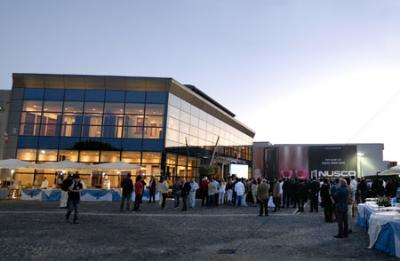 Nuovo showroom a Nola per Nusco Porte - Pambianco News Pambianco News