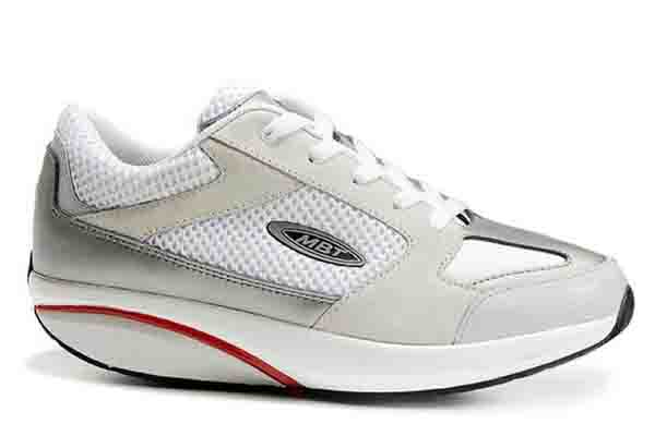 MBT Moja Shoes White ok