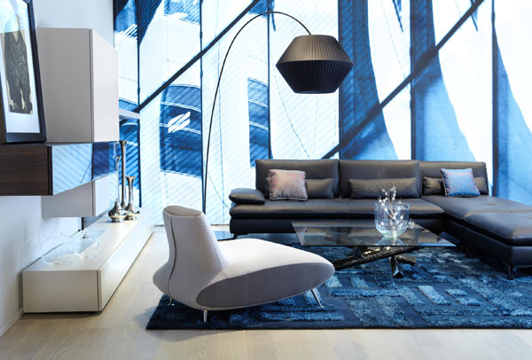 Roche Bobois a New York